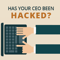 Social Engineering Is A Mind Game: Is Your CEO at Risk? icon