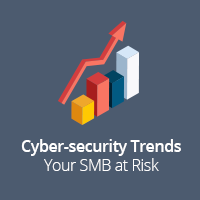 Your SMB Is At Risk: 10 Cyber-security Trends to Watch Out For In 2018 icon