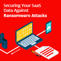 Securing Your SaaS Data Against Ransomware Attacks icon