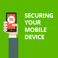 Guide to Securing Your Mobile Device icon